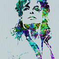 Michael Jackson by Naxart Studio
