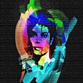 Michael Jackson by Mo T