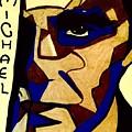 Michael by John Rizzo