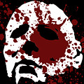 Michael Myers - Halloween by Michael Bergman