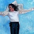 Michael by Vel Verrept
