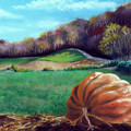 Michael's Great Pumpkin by Marcus Moller