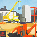 Micheles And Booth Construction Pensacola by Jahna Jacobson