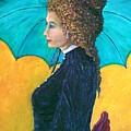 Michelle by Frank Morrison