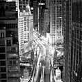 Michigan Avenue by George Imrie Photography