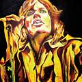 Mick by Jacqueline DelBrocco
