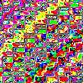 Micro-macro 3 by Will Borden