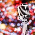 Microphone by Setsiri Silapasuwanchai