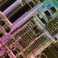 Microprocessors by Michael W. Davidson