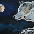Midnight Calling by Patti Richardson