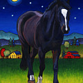 Midnight Horse by Stacey Neumiller