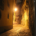 Midnight In Porto by Kate Pavlovich