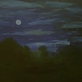 Midnight Moon by Danny Magers
