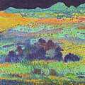 Midnight Prairie Dream by Cris Fulton