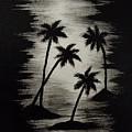 Midnight Sands by Karen Lee
