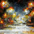 Midnight Storm by Debra Hurd