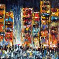 Midnight Strangers by Debra Hurd