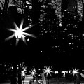 Midnight Strolls by Az Jackson