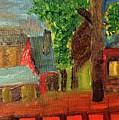 Midnight Village  by John Russo