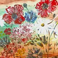 Midsummer Delight by Pepita Selles