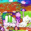 Midsummer Series 2 by Betty Pehme