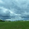 Midwestern Sky by Rosanne Licciardi