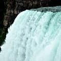 Mighty Niagara Falls by Charles J Pfohl