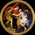 Mignard: Venus & Mars by Granger