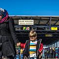 migrants in Nicklesdorf by Gabor Tokodi