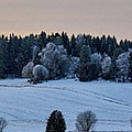Mihari Fields  by Jouko Lehto
