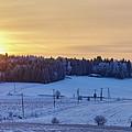 Mihari Sunset by Jouko Lehto