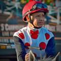 Mike Smith- Horse Jockey by See My  Photos