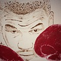 Mike Tyson by Jack Bunds