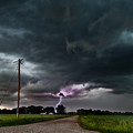 Mikey's Lightning  by Eric Benjamin