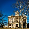 Milam County Courthouse by Mountain Dreams