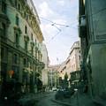 Milan by Anna Belingheri