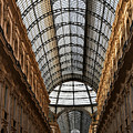 Milan Galleria 5 by Andrew Fare