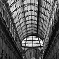 Milan Galleria 5b by Andrew Fare
