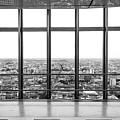Milan Skyline by Marco Iebba