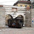 Milan Trolley 5 by Andrew Fare