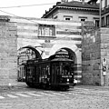 Milan Trolley 5b by Andrew Fare