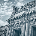 Milano Centrale II by Joan Carroll