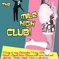 Mile High Club by Glenn Bones