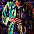 Miles by Debra Hurd