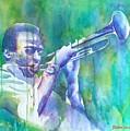 Miles Is Cool by Debbie Lewis