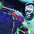 Miles Jazz by Gary Grayson