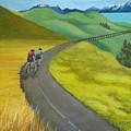 Miles To Go by Kris Crollard