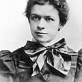 Mileva Maric (1875-1948) by Granger