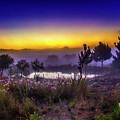Milfontes Sunrise by Roberta Bragan