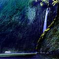 Milford Falls by Martin Massari